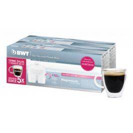 BWT Náhradní filtry Mg2+ - balení 5ks + termo espresso ZDARMA