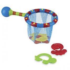 Nuby Síťka do vody s hračkami