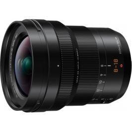 Panasonic 8-18 mm LEICA DG VARIO-ELMARIT F2,8–4,0 ASPH (H-E08018)