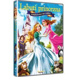 Labutí princezna 5: Příběh královské rodiny   - DVD