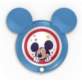 Philips Disney Noční světlo se snímačem Mickey