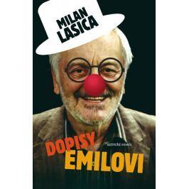 Lasica Milan: Dopisy Emilovi