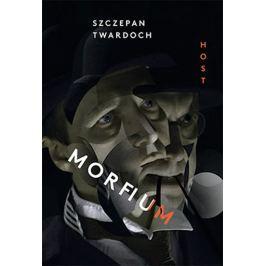Twardoch Szczepan: Morfium