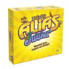 Albi Party Alias Junior 2. vydání