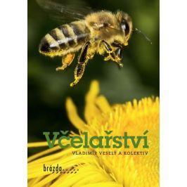 Veselý Vladimír a kolektiv: Včelařství