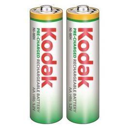 Kodak Rechargeable 2600 mAh, AA, 2ks
