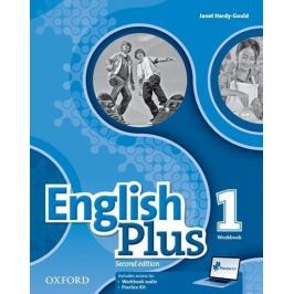 Wetz Ben: English Plus: Level 1: Workbook with access to Practice Kit