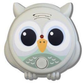 FLOW Detektor kouře, Mister Owl