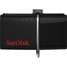 SanDisk Ultra Dual OTG 128 GB (SDDD2-128G-GAM46)