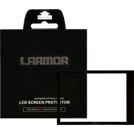 GGS Larmor ochranné sklo na displej pro Nikon D7100