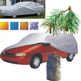 CarPoint Autoplachta Tybond MPV (velikost M)