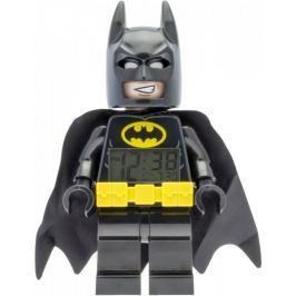LEGO Batman Movie Batman - hodiny s budíkem