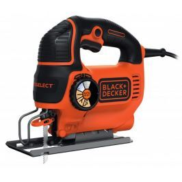Black+Decker KS801SE-XK