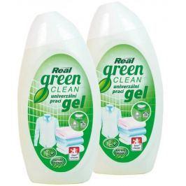 Real Green Clean Prací gel 2x1 l