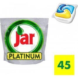 Jar kapsle Platinum Yellow 45 ks