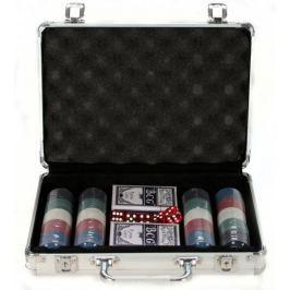 Lamps Pokerový set v kufříku