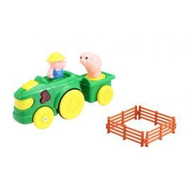 Let's play Farma, hrací set