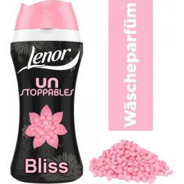 Lenor UN stoppables vonné perličky Bliss 375 g