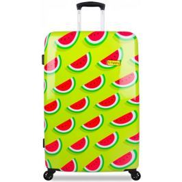 REAbags Cestovní kufr B.HPPY Two In A Melon