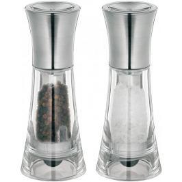 Küchenprofi Set mlýnků na sůl a pepř NEW YORK