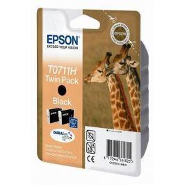 Epson T0711H, černá (C13T07114H10)