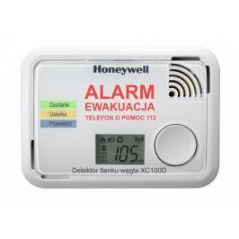 Honeywell XC100D-CS, hlásič oxidu uheln.,CO alarm
