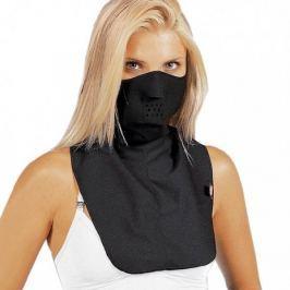 Held nákrčník + maska vel.L černé neopren Windstopper
