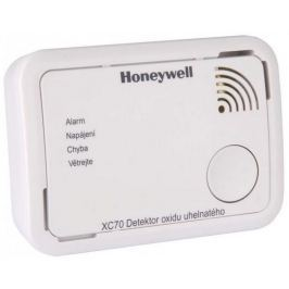 Honeywell XC70 CO ALARM HONEYWELL
