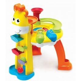 Blue Box Hrací pult Giraffe's Fun Station