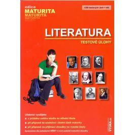 Kanda Roman, Mašková Drahuše: Literatura - testové úlohy