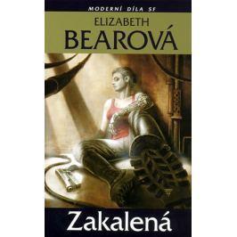 Bearová Elizabeth: Zakalená
