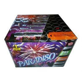 Ohňostroj PARADISO 49 ran