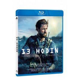13 hodin: Tajní vojáci z Benghází    - Blu-ray