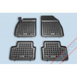 REZAW-PLAST Gumové koberce, sada 4 ks (2x přední, 2x zadní), Opel Insignia od r. 2008 a Chevrolet Malibu od r. 2012