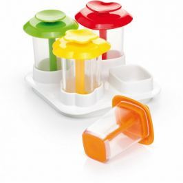 Tescoma Tvořítka na jednohubky PRESTO Food Style,4 style
