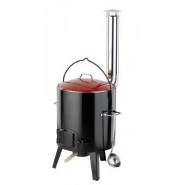 Activa Stew gulášový kotlík s topeništěm