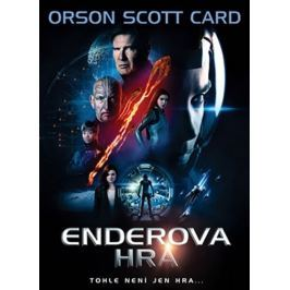 Card Orson Scott: Enderova hra