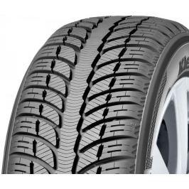 Kleber Quadraxer 185/60 R14 82 T - celoroční pneu