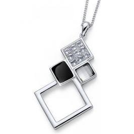 Oliver Weber Elegantní náhrdelník Beach Box 11726