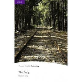King Stephen: Level 5: The Body