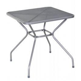 RIWALL Klasik 70 - čtvercový stůl z tahokovu