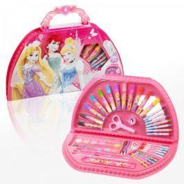 Let's play Princeznin kufřík na malování, 49 dílů