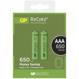 GP ReCyko+ AAA 650mAh 2ks