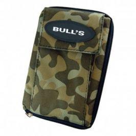 Bull's Pouzdro na šipky Multi Pak - vojenské