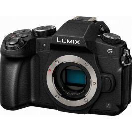 Panasonic Lumix DMC-G80 (DMC-G80EG-K)
