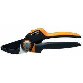 Fiskars Nůžky zahradní převodové PowerGear X, jednočepelové (L) PX93 (1023629)