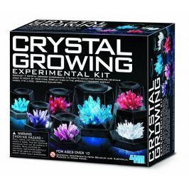 4M Krystaly experimenty