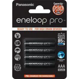 Panasonic AAA 4ks  Eneloop Pro 930 mAh (4HCDE/4BE)