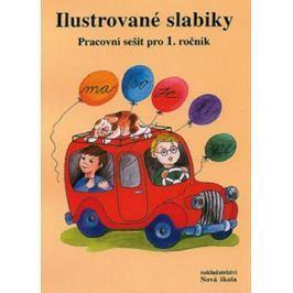 Procházková Eva: Ilustrované slabiky - PS pro 1. ročník