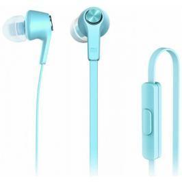 Xiaomi Xiaomi Mi In-Ear, modrá 14277